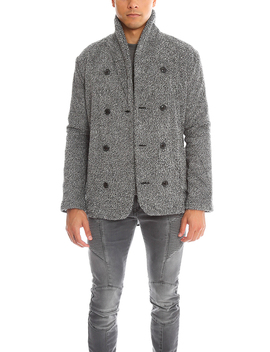 Biography Shawl Collar Double Breast Blazer by Biography