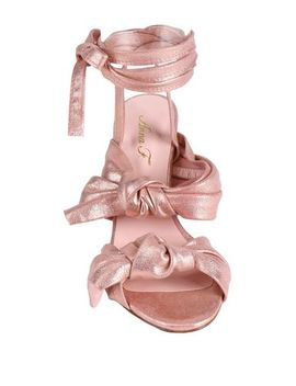 Anna F. Sandals   Footwear by Anna F.