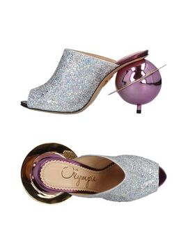 Charlotte Olympia Sandals   Footwear by Charlotte Olympia