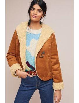 Andes Coat by Ett:Twa