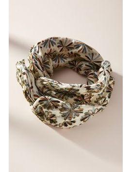 Hellenic Wrap Headband by Anthropologie