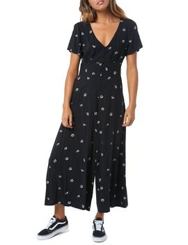 Shannon Wide Leg Jumpsuit by O'neill