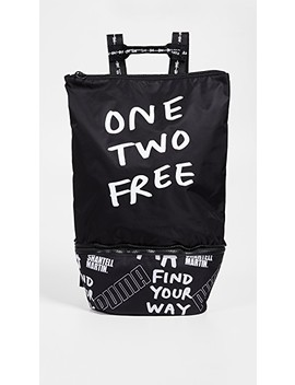 X Shantell Martin 2 Way Backpack by Puma