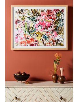Color Field Wall Art by Framebridge