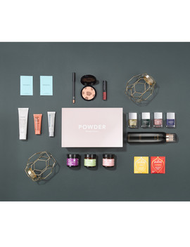 Winter Box by Powder                                      Sold Out