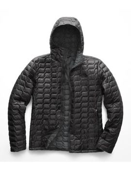 men's-thermoball-hoodie by the-north-face