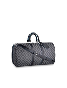 Keepall Bandouliere 55 by Louis Vuitton