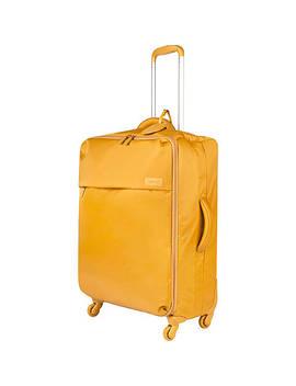 Original Plume Spinner 55/20 Luggage by Lipault Paris