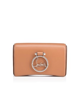 Rubylou Clutch by Christian Louboutin