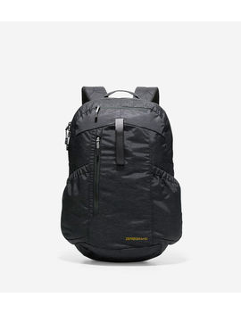 ZerØgrand Daypack Backpack by Cole Haan