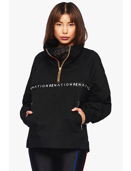 Tempo Run Jacket by P.E Nation