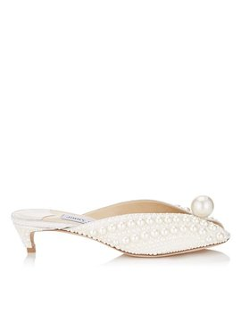Samantha 35 by Jimmy Choo