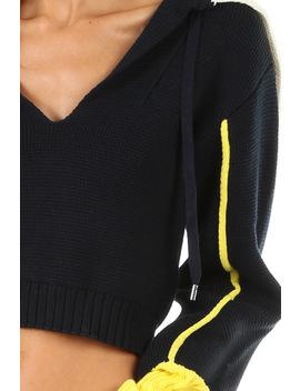 3.1 Phillip Lim Sailor Zip Sweater by 3.1 Phillip Lim