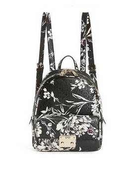 Tamra Small Logo Backpack by Guess