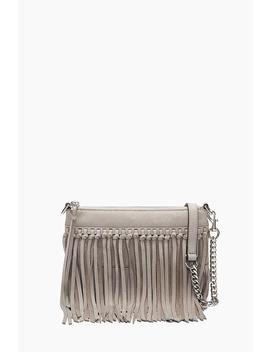 Stevie Top Zip Crossbody by Rebecca Minkoff