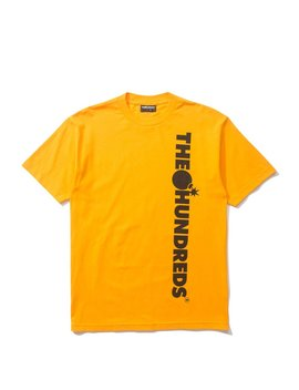 Bar None T Shirt by The Hundreds