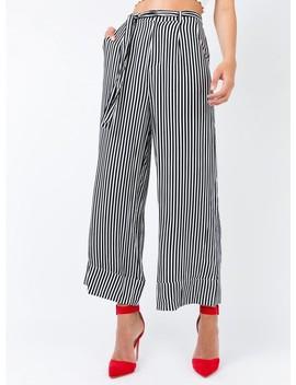 minkpink-weekender-stripe-wide-leg-pants by minkpink