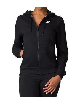 Club Full Zip Hoodie by Nike Sportswear