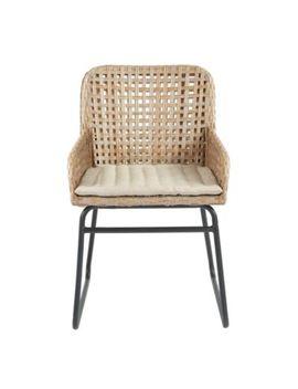 Bailey Woven Chair by Ballard Designs