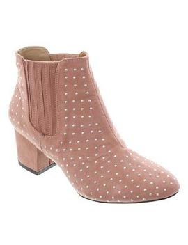 Skipper 03 Studded Ankle Boot by Cents Of Style