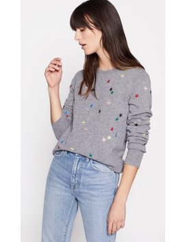 Shane Cashmere Crew Sweater by Equipment