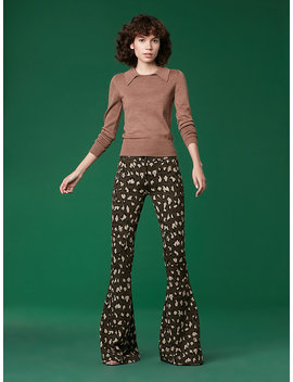 Polo Sweater by Dvf