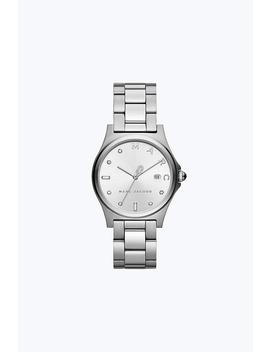 Henry Crystal Watch 36mm by Marc Jacobs