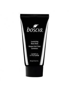 Luminizing Black Mask   Masque Noir Teint Lumineux by Sephora
