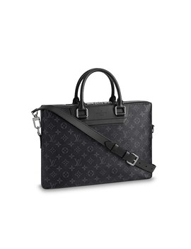 Odyssey Briefcase by Louis Vuitton