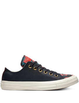 Chuck Taylor All Star Parkway Floral Low Top by Converse