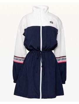 Jxjc Colorblock Nylon Mock Neck Dress by Juicy Couture