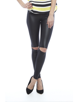 knee-slit-legging by dor-ldor,-new-york