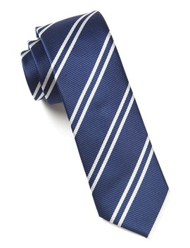 Double Stripe by The Tie Bar