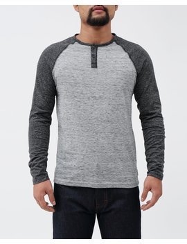 Driver Ls Henley by Ocean Current