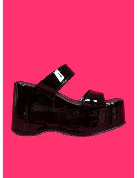 Gia Slip Ons by Unif