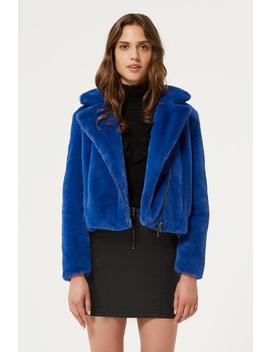 Henderson Jacket by Rebecca Minkoff