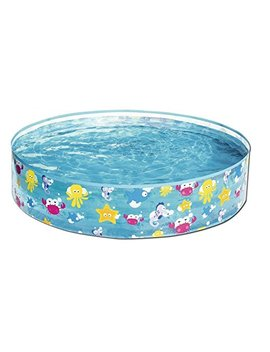 Kids Stuff Rigid Wall Swimming Pool Baby Pool By Kids Stuff
