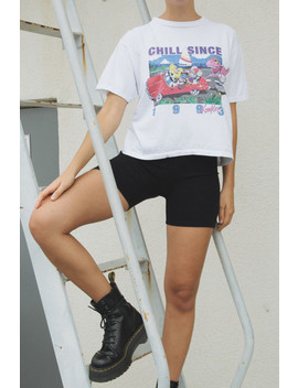 Aleena Chill Since 1993 Highway Top by Brandy Melville