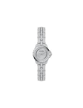 J12·Xs High Jewelry Watch by Chanel