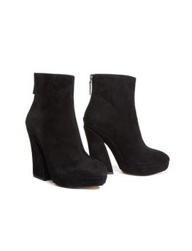 Eadith Bootie by Alice And Olivia