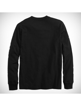 Converse X Suicidal Tendencies Long Sleeve Tee by Converse