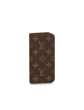 Iphone X Folio by Louis Vuitton