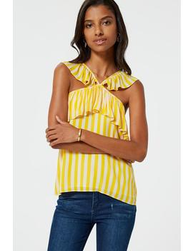 Doris Top by Rebecca Minkoff