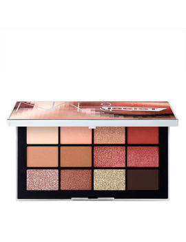 Nar Sissist Wanted Eyeshadow Palette by Nars