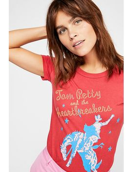 tom-petty-out-west-tee by free-people