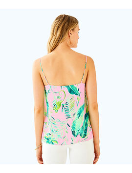 Karmen Cami by Lilly Pulitzer