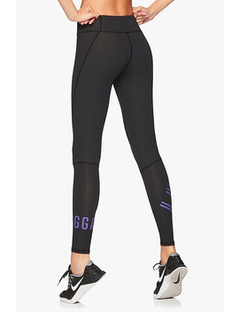 Compression Leggings by Jaggad