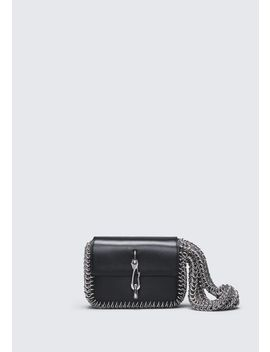 Hook Small Box Chain Crossbody by Alexander Wang