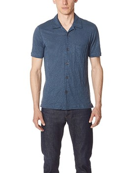 Storm Polo Shirt by Theory