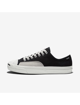 Converse Jack Purcell Pro Leather Low Top by Nike